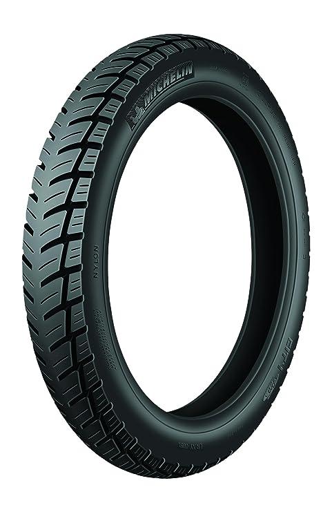Michelin City Pro 100/90-18 56S Tubeless Bike Tyre,Rear
