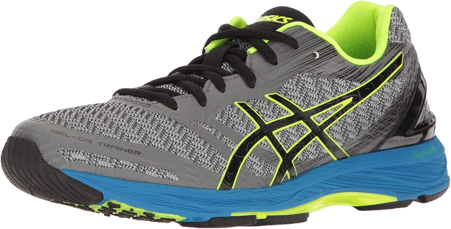 ASICS Men s Gel-DS Trainer 22 Running Shoe