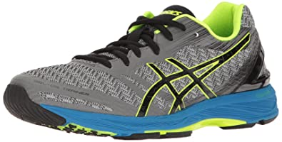 asics running trainers mens