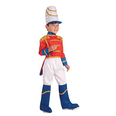 Forum Novelties Deluxe Toy Soldier, Child's Small: Toys & Games
