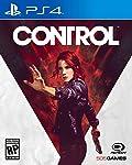 Control - Edição Padrão - PlayStation 4