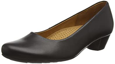 Gabor Pilot, Women's Closed-Toe Pumps