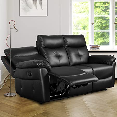 within charming plans stoney contemporary sofa reclining modern recliner leather