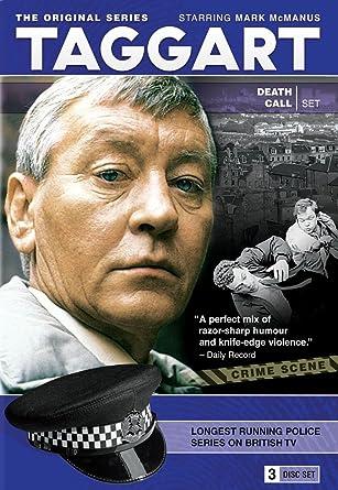 Taggart - Death Call Set