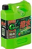 【クリンビュー】  ガラスコート撥水ウォッシャー2500 撥水剤