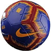 Nike SC3365-455 Strike FCB Dikişli 4 No Futbol Topu