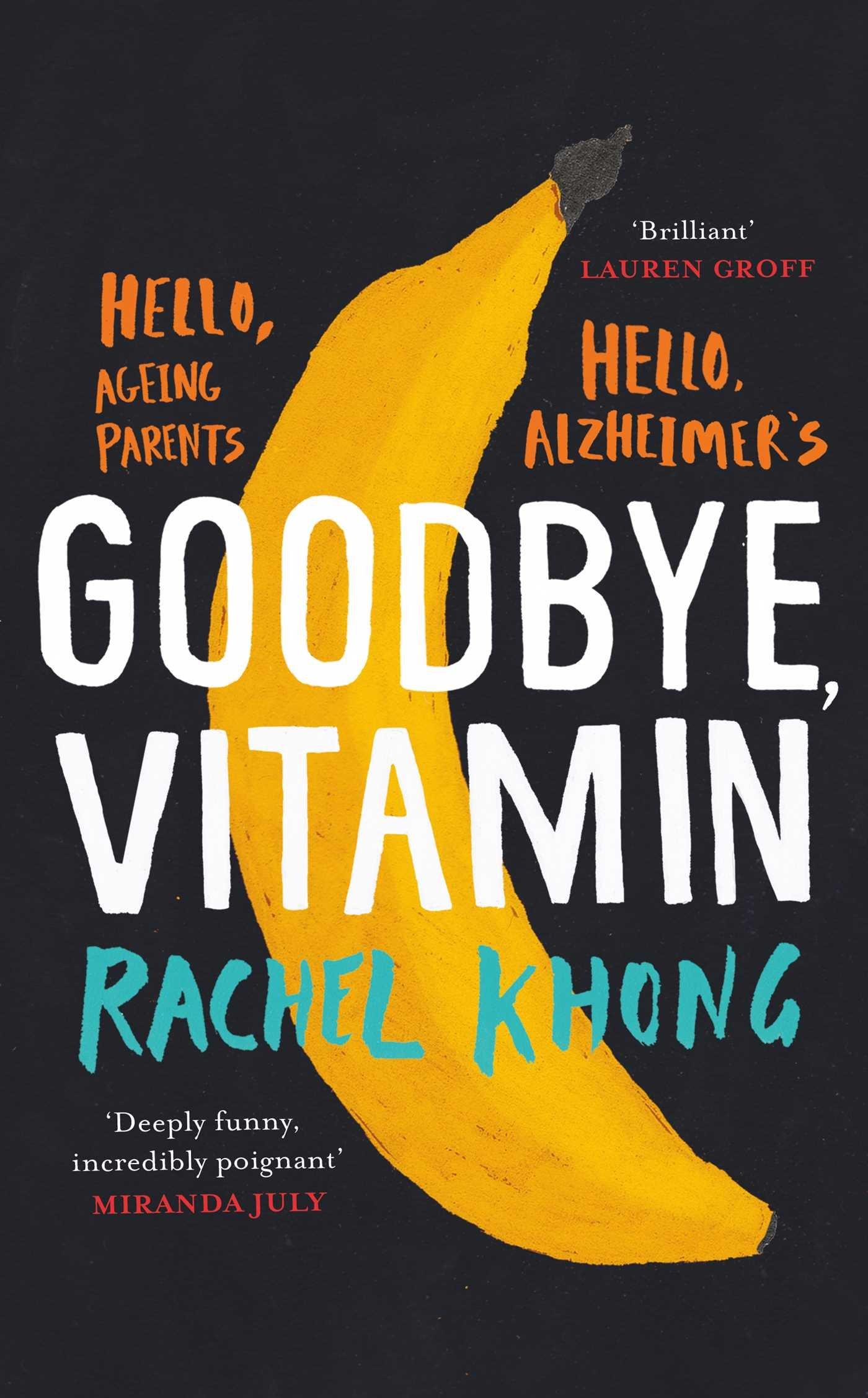 Goodbye, Vitamin pdf