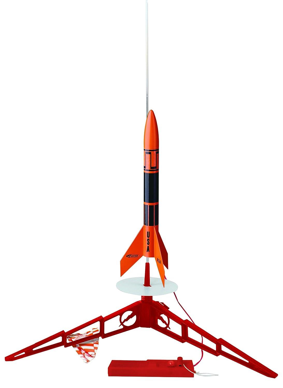 Estes Alpha III Rocket Launch Set