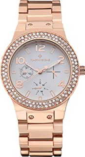 Timothy Stone Collection FAÇON Stainless - Reloj Mujer de cuartzo
