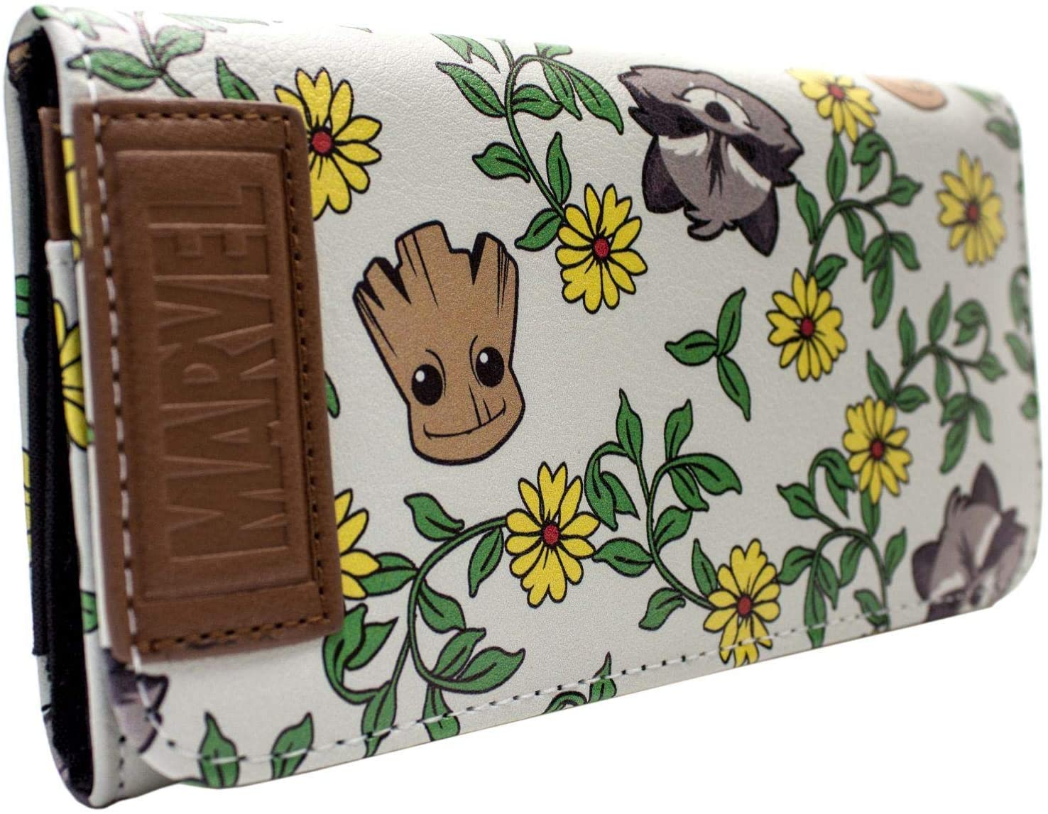 Great  GUARDIANS OF THE GALAXY   Wallet Purse