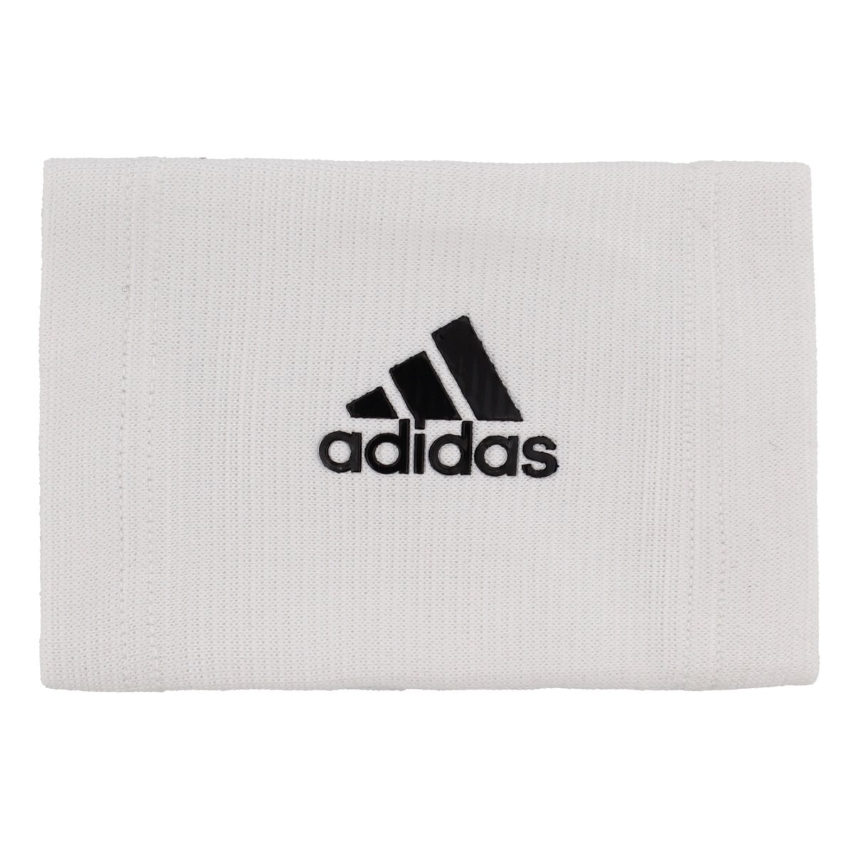 adidas Unisex Team Wrist Coach, White/Black, One Size