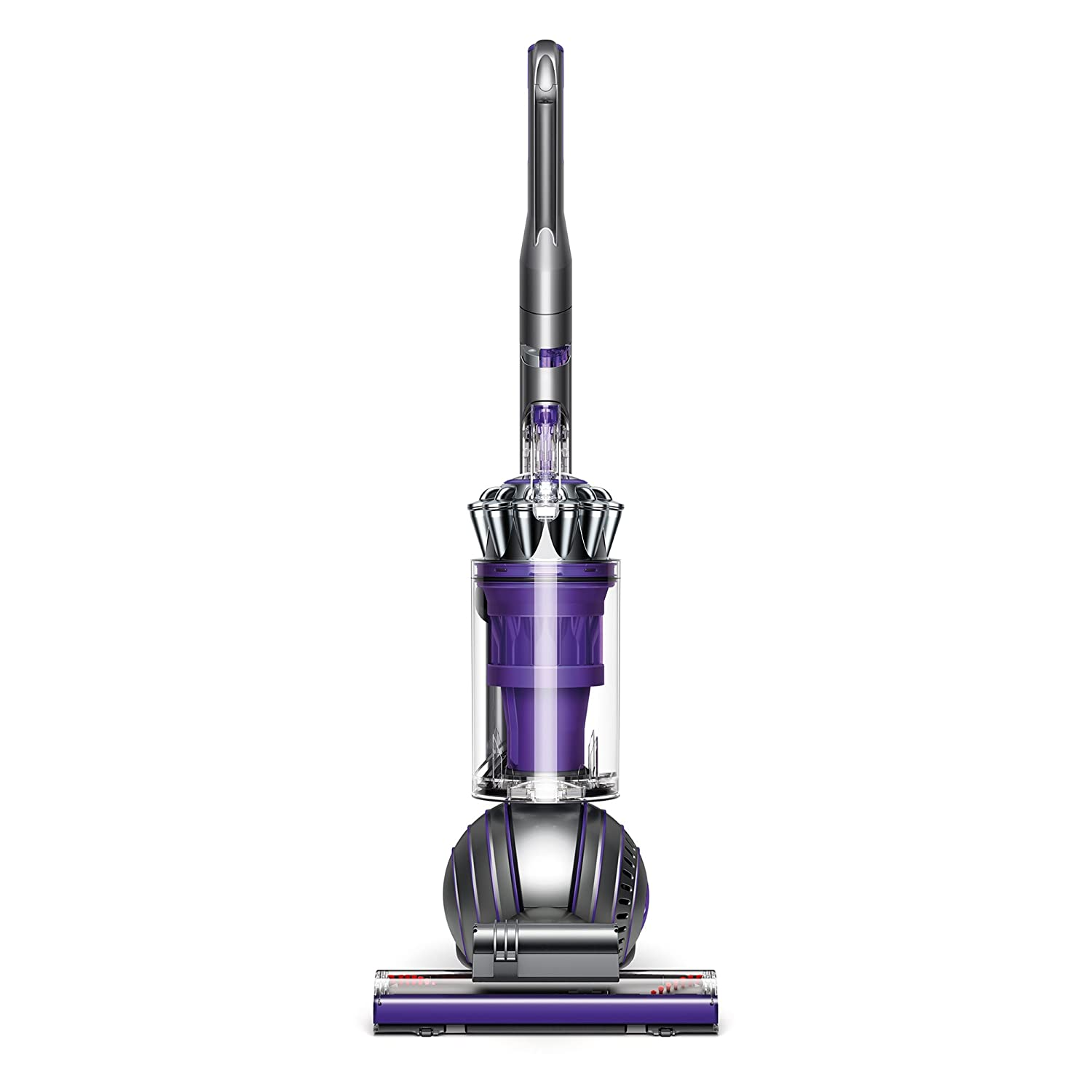 Dyson Upright Vacuum Cleaner Ball Animal 2 Iron/Purple