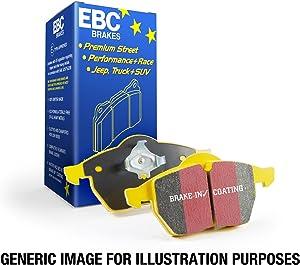 EBC Brakes DP41934R Yellowstuff Street and Track Brake Pad