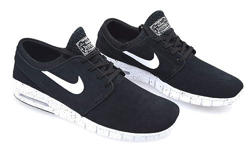 info for c597d d6045 Nike Men s Stefan Janoski Max L Skateboarding Shoes