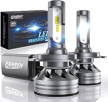 Fahren Super Bright LED Headlights