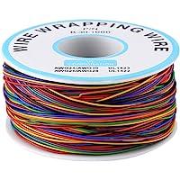 Akozon Cable de aislamiento de color, P/N B-30-1000