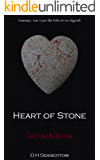 Incineration (Heart of Stone Book 1)