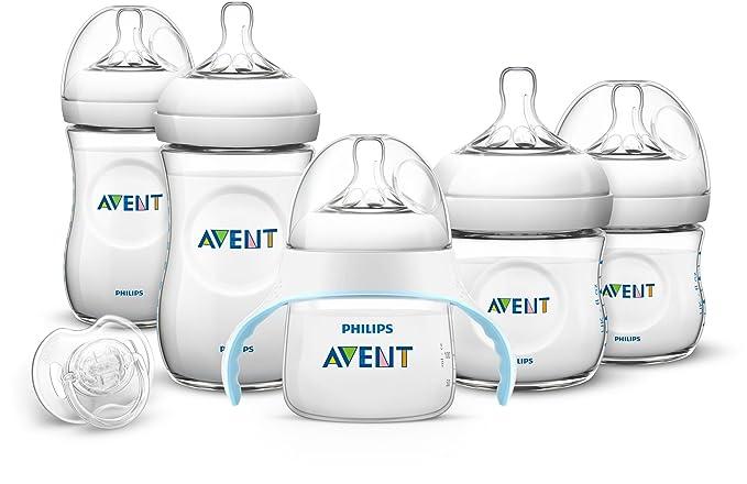 Philips AVENT SCD290/05 kit de iniciación a la alimentación para recién nacidos - Kits de iniciación a la alimentación para recién nacidos