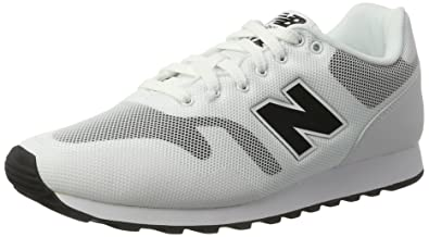 New Balance Md373 Bottes Classiques Homme