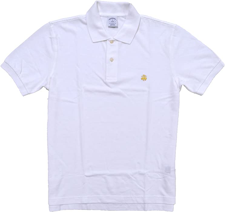 BROOKS BROTHERS Golden Fleece Slim Fit Rendimiento Polo para ...