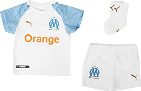 Puma T Shirt Synthétique Om Home Baby KIT