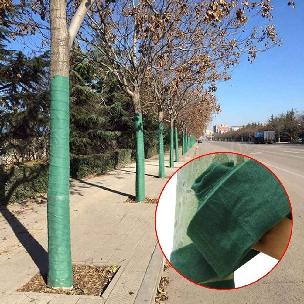 Rovello Tree Protector Wrap for Winter /& Cold Protection