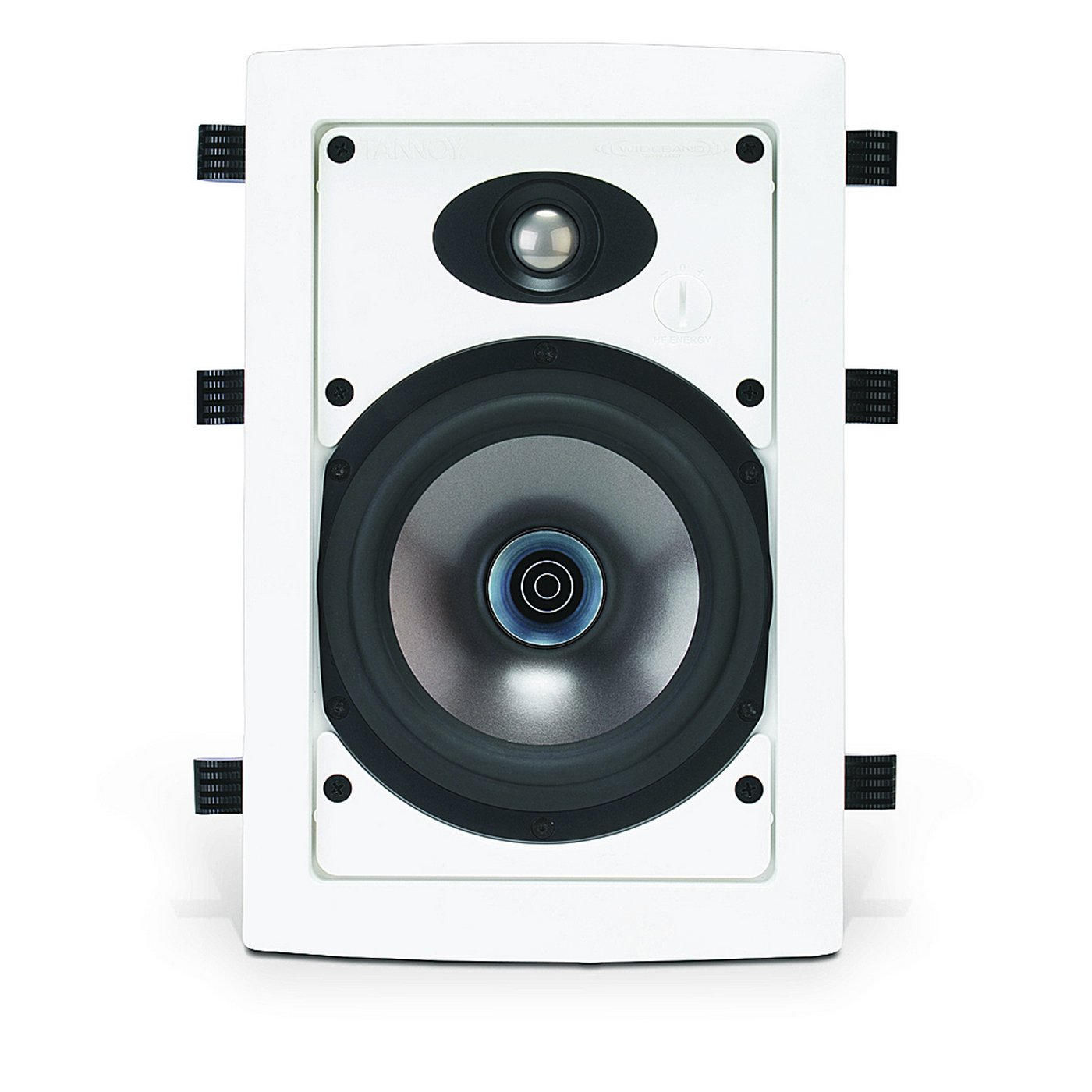 Tannoy iw6 TDC | Dual Concentric Driver High Performance In Wall Loudspeaker
