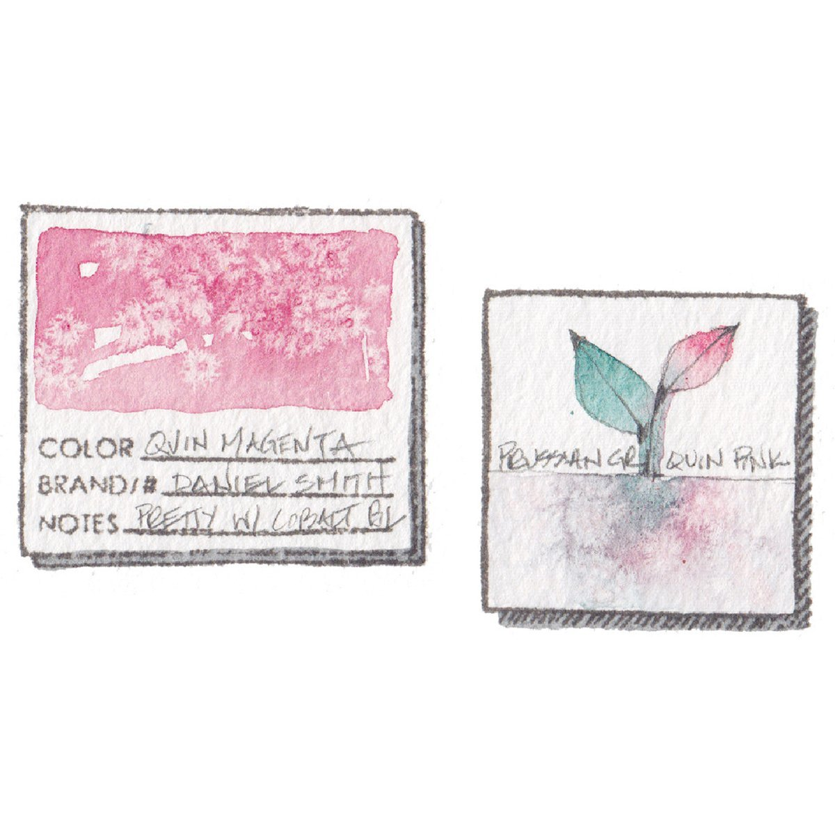 Stamping Bella Cling Stamps DD122