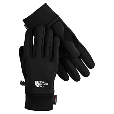 c5e8f0a24 The North Face Power Stretch Glove - Men's at Amazon Men's Clothing ...