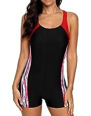 Women's One-Piece Swimwear | Amazon.com
