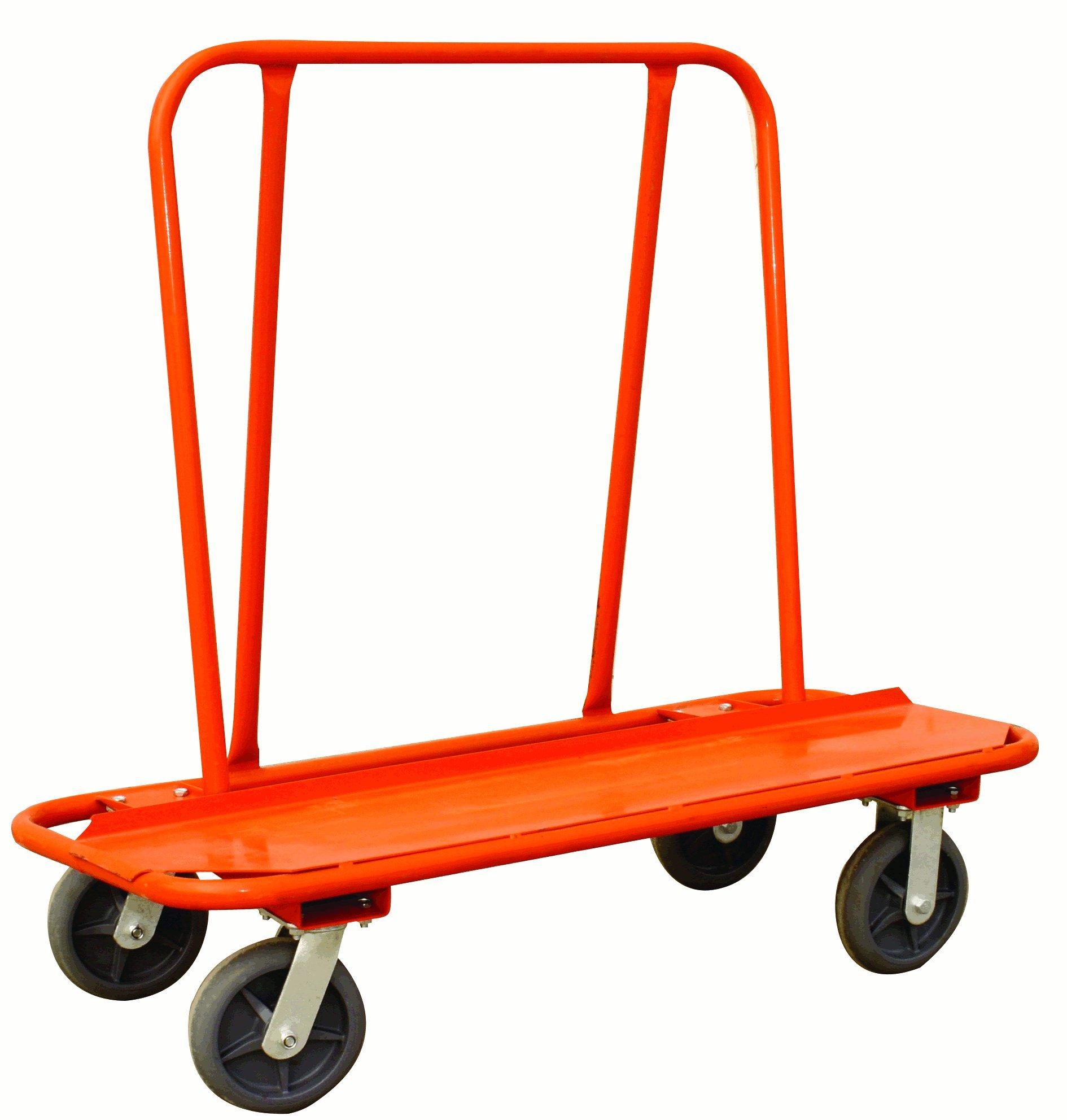 Titan, Dry, Drywall Cart, 3000 lbs Capacity