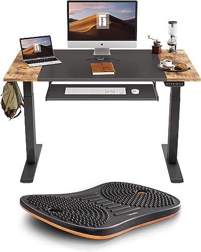 FEZIBO Dual Motor Standing Desk
