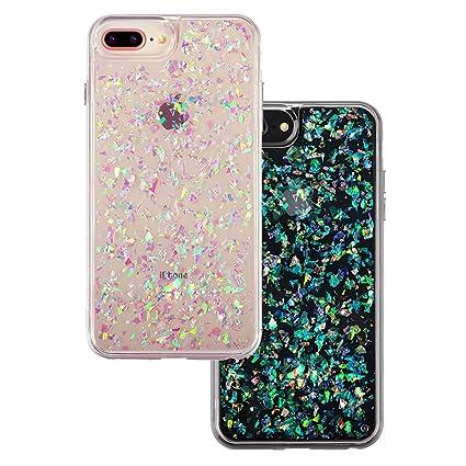 Velvet Caviar for Cute iPhone 8 Plus Case \u0026 iPhone 7 Plus Case Glitter  Iridescent Holographic for Women \u0026 Girls , Protective Phone Cases [Drop  Test