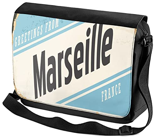 viajes a marsella francia