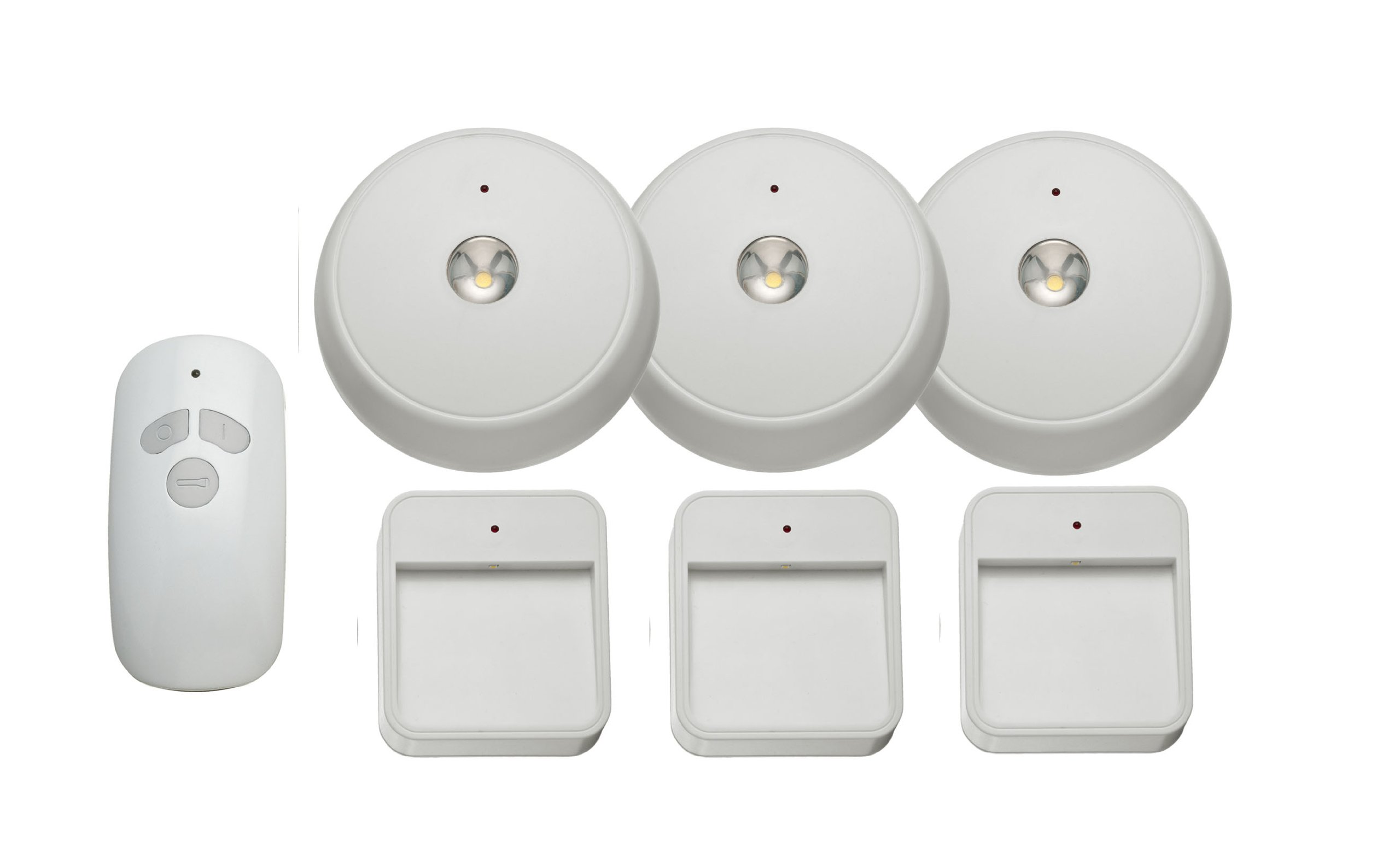 Mr. Beams MB280 ReadyBright Wireless Power Outage LED Whole House Lighting System