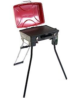 Amazon Com Coleman Propane Grill Roadtrip Lxe Portable Gas Grill