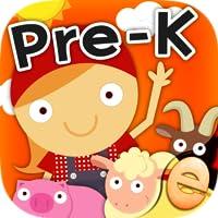 Juegos De Aprendizaje Preescolar Animales Para Los Niños