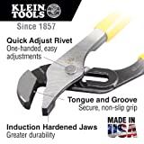 Pump Pliers, 16-Inch Klein Tools D502-16