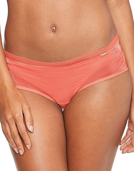 Gossard 6273 Womens Glossies Knickers Panty Full Brief