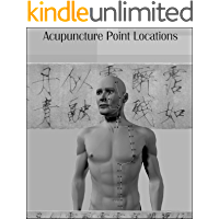 Acupuncture Meridian Point Locations Atlas