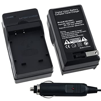Avyden para cámara digital Sony NP-BG1 Compact [cámara] Cargador ...