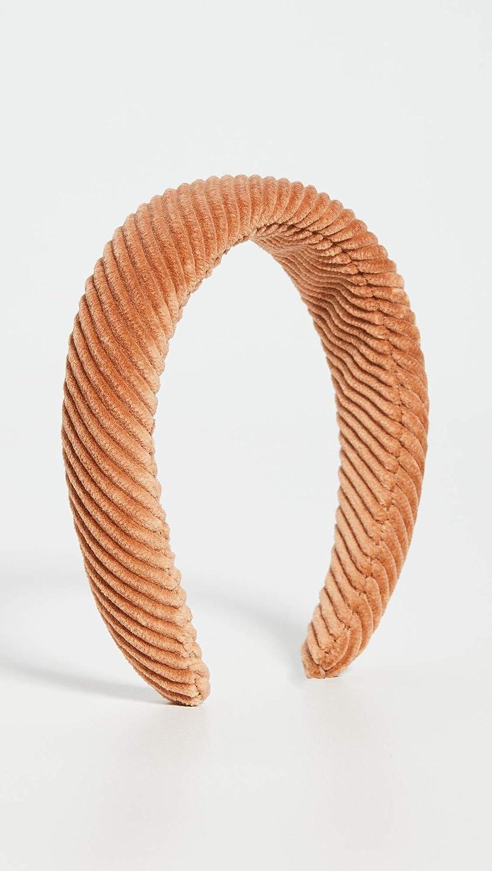 Loeffler Randall Womens Bette Wide Headband