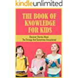 Children's & Teenage General Knowledge: UFO, Mystery Creatures, Jersey Devil, And More: National Geographic Kids Books