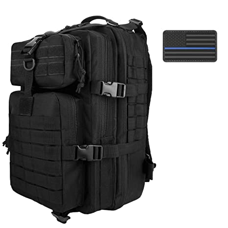 19e1a430bd Image Unavailable. Image not available for. Color  Anitee Outdoor Military  Backpack
