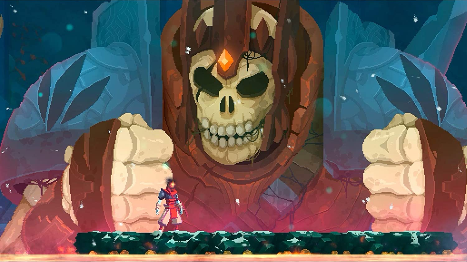 Dead Cells - Action Game of the Year Edition: Amazon.es: Videojuegos