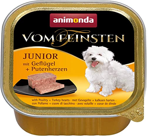 animonda-Feinsten-Junior-Nassfutter
