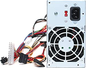 Genuine Dell 350W PS-6351-2 CPB09-001B ATX0350D5WC Watt Power Supply Unit PSU For Vostro 430 and Precision T1500 Tower Systems Compatible Part Numbers: K661T, K660T, J515T, J517T, U343D, U342D, G738T Compatible Model Numbers: ATX0350D5WC, CPB09-001B, D350R002L, PS-6351-2