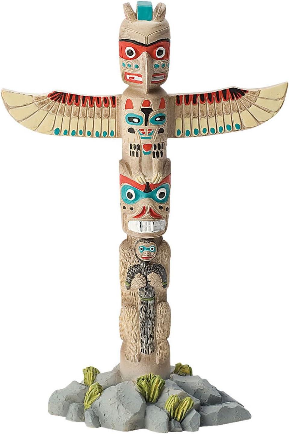 80595 - Totem Pole [importado de Alemania]