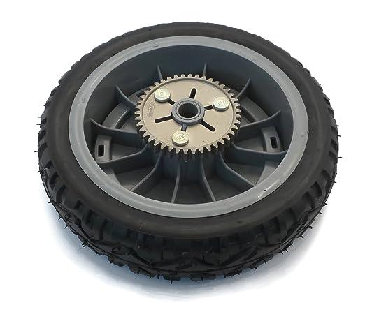 OEM rueda de toro de la escobilla para 20054, 20055, 20056 ...