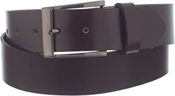 X-CESSOIRE Girls 1 PU Bonded Leather Perforated Belt